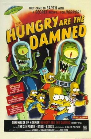 Hungry_are_the_damned_poster